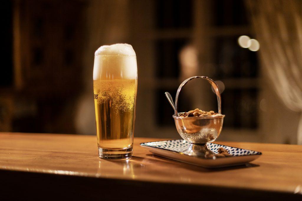 Landgasthof Karner Bier