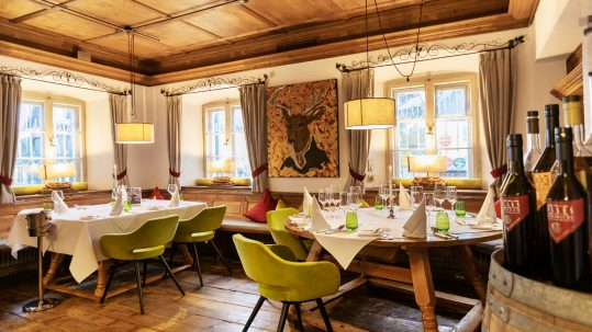 Landgasthof Karner Gourmet Restaurant