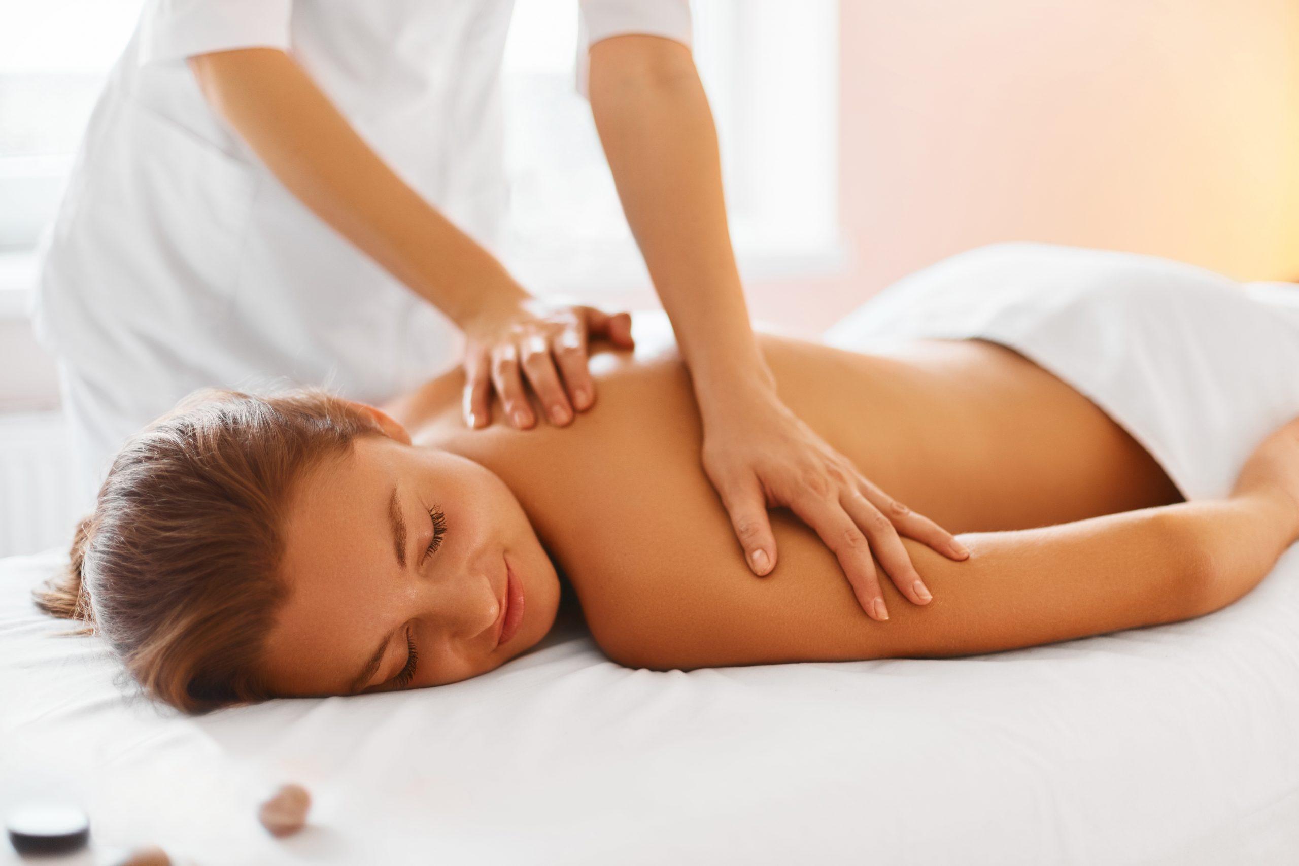 Landgasthof Karner Massage Wellness