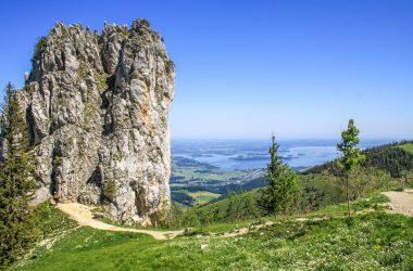 Landgasthof Karner Chiemgauer Alpen