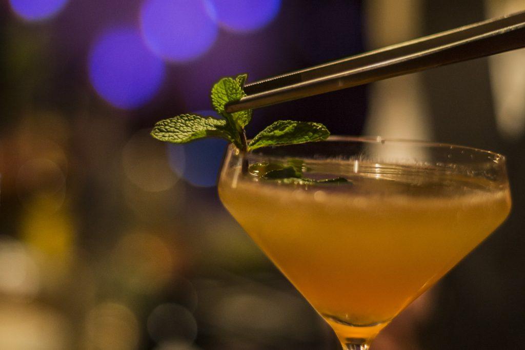 Landgasthof Karner Cocktail