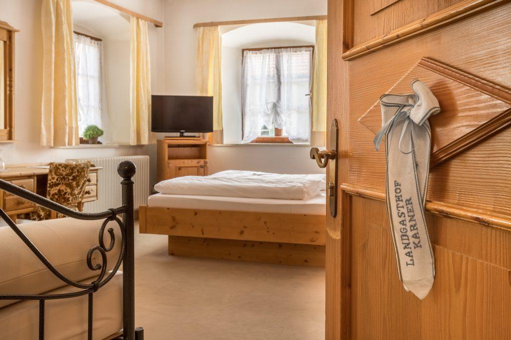 Landgasthof Karner Zimmer
