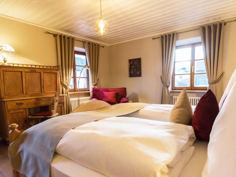 Landgasthof Karner Zimmer Deluxe