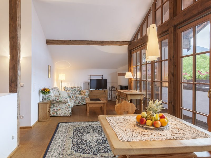 Landgasthof Karner Suite
