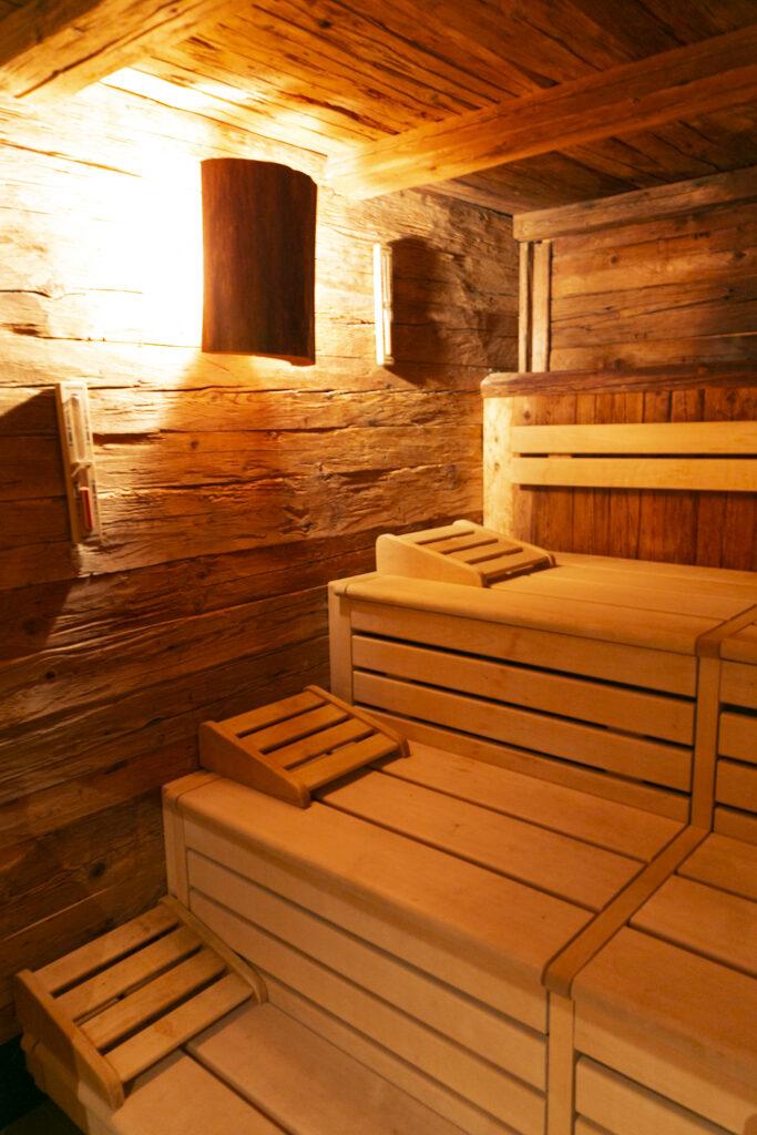Karner Sauna